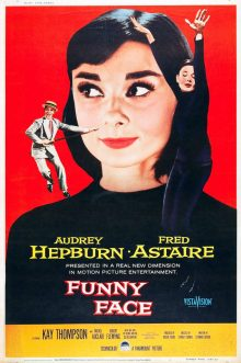 Classic Film Series: Funny Face
