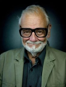 Remembering George A. Romero