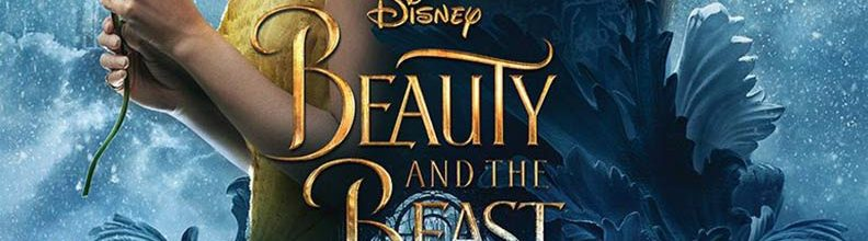 Movie Monday: Beauty and the Beast