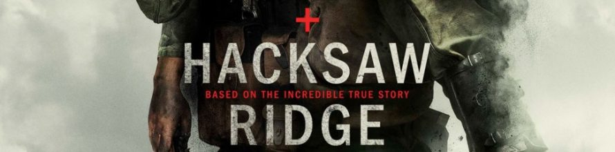CANCELED – Classic Film Series: Hacksaw Ridge