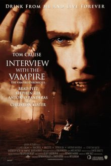 Page to Screen Club: Interview with the Vampire