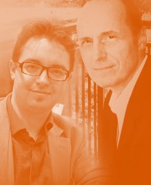 A Conversation with True Crime Writers Ted Gregory & Adam Selzer