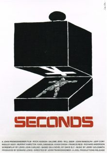 Classic Film Series: Seconds