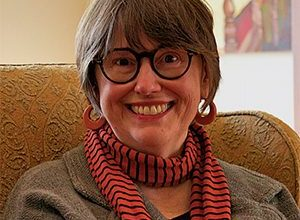 A Conversation with Mystery Writer Sharon Fiffer