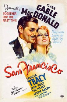 Classic Film Series: San Francisco