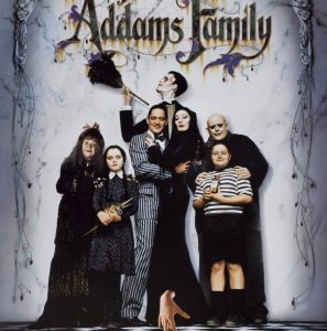 After Hours Teen Time: The Addams Family and Juggling