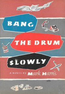 Page to Screen Club: Bang the Drum Slowly