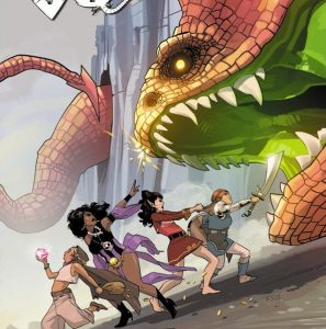 Rat Queens by Kurtis J. Wiebe