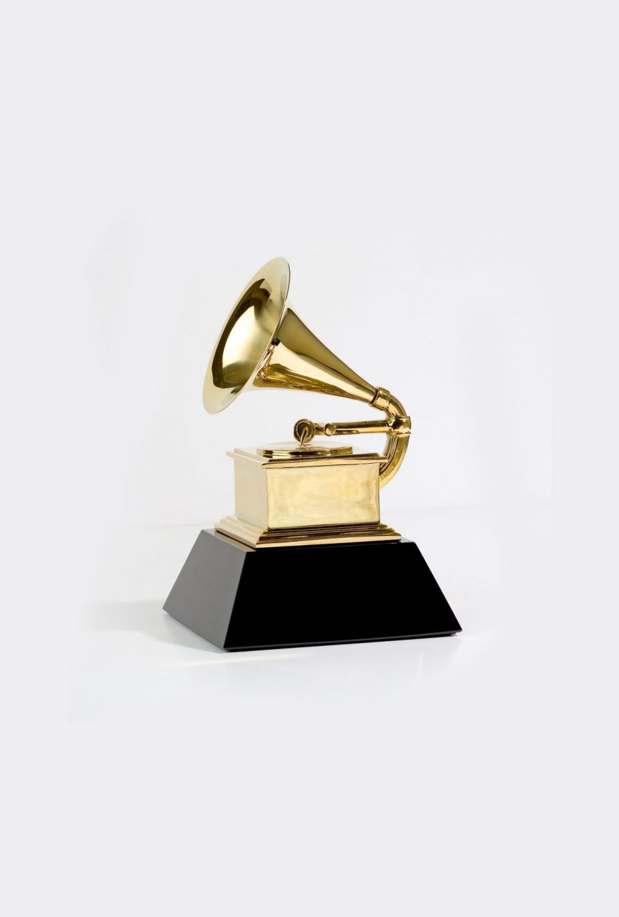 Audiobook Grammys
