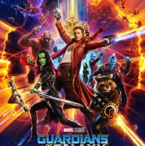 After Hours Teen Time: Guardians of the Galaxy Two & Boombox Amplifiers