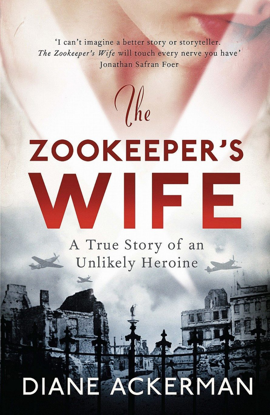 Polish Heritage Book Club: The Zookeeper's Wife