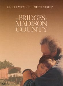 Page to Screen Club: The Bridges of Madison County