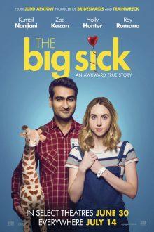 Modern Times Film Series: The Big Sick