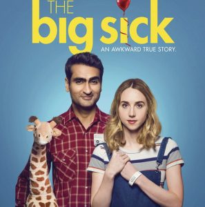 Modern Times Film Series: The Big Sick