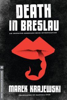 Polish Heritage Book Club: Death in Breslau