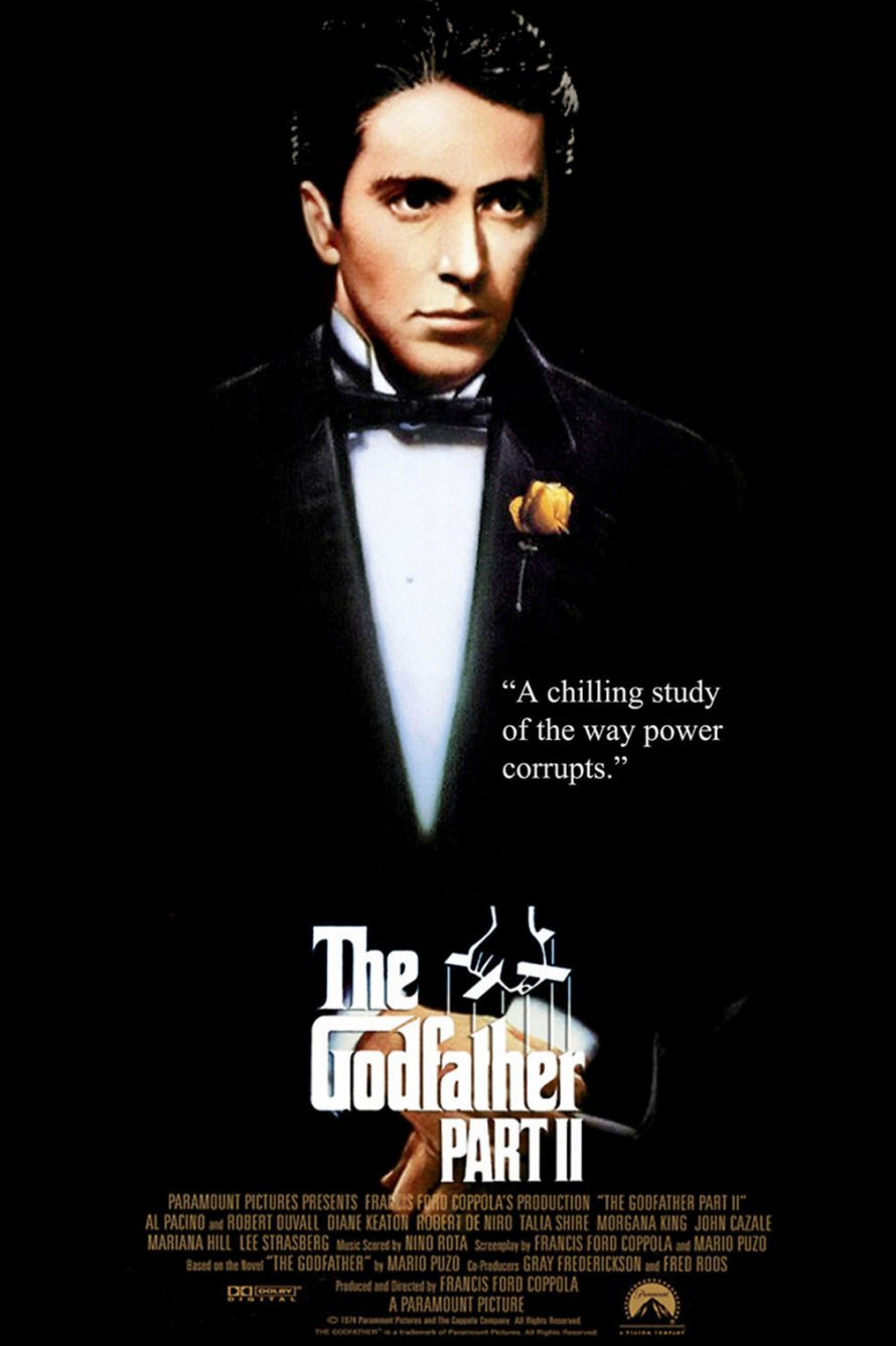 Classic Film Series: The Godfather Part II