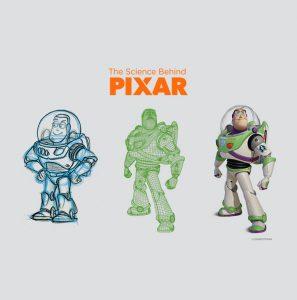 Bus Trip: The Science Behind Pixar
