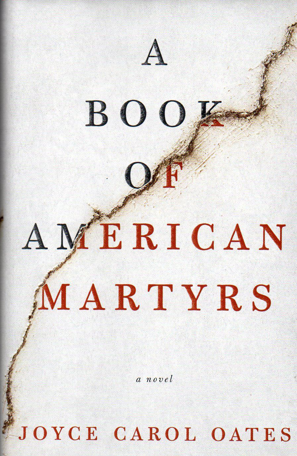 02 A Book of American Martyrs