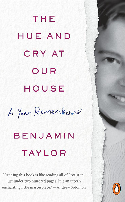 03 The Hue and Cry at Our House