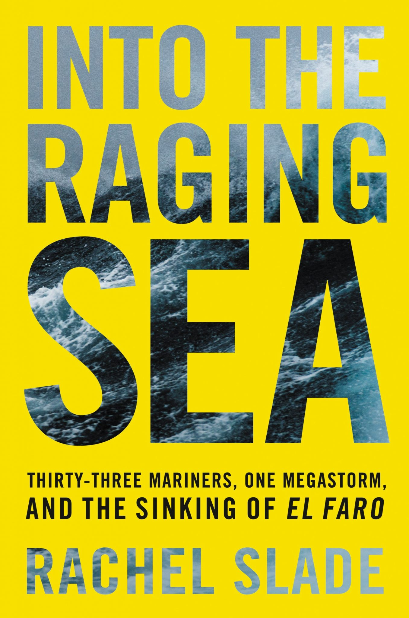 04 Into the Raging Sea