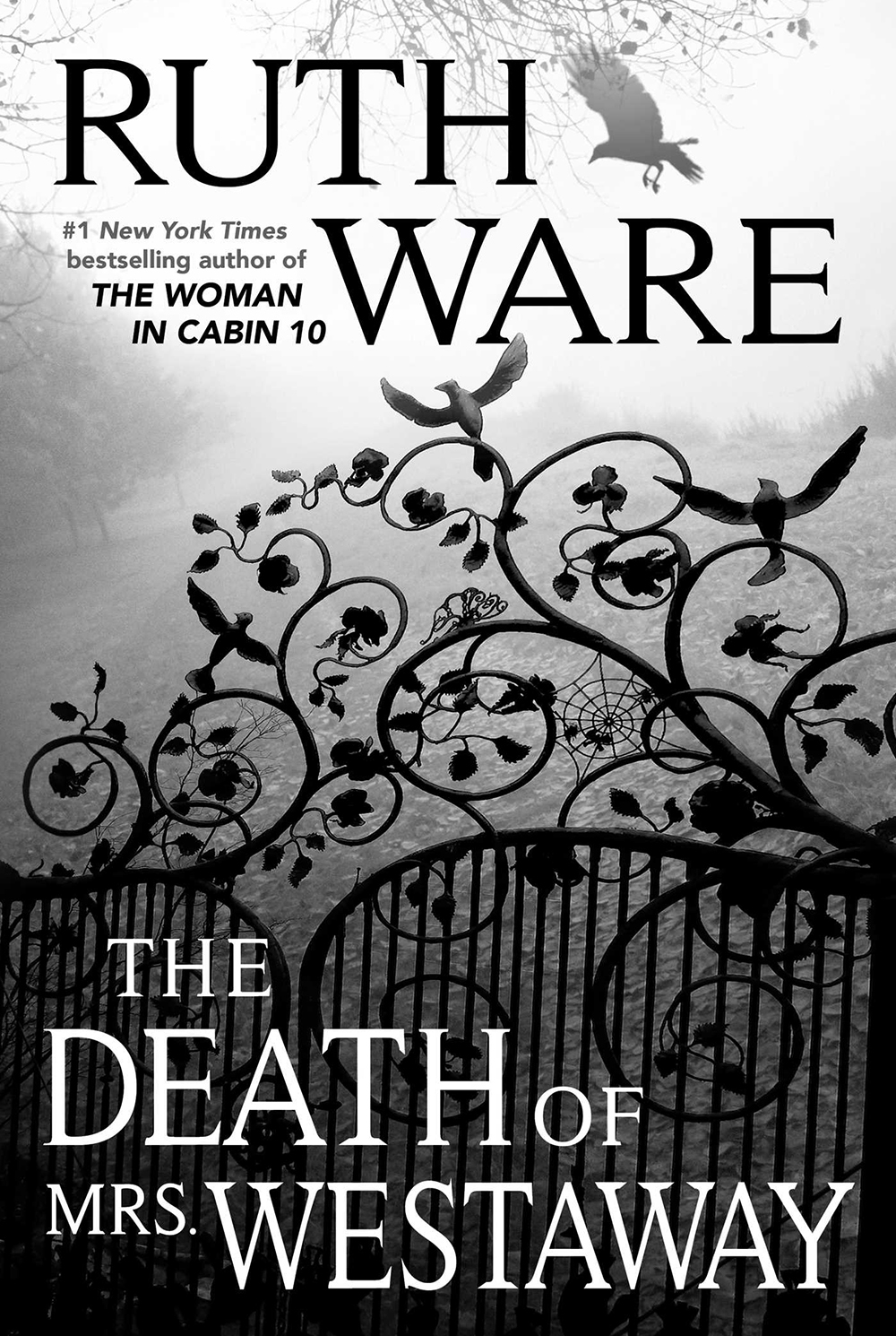 10 The Death of Mrs. Westaway