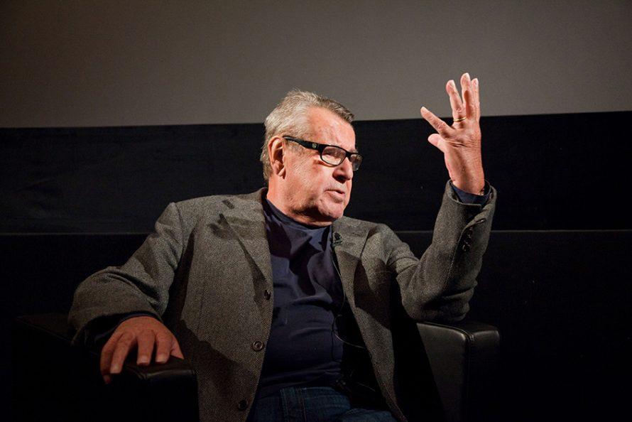 Oscar-winning Director Milos Forman Dead at 86