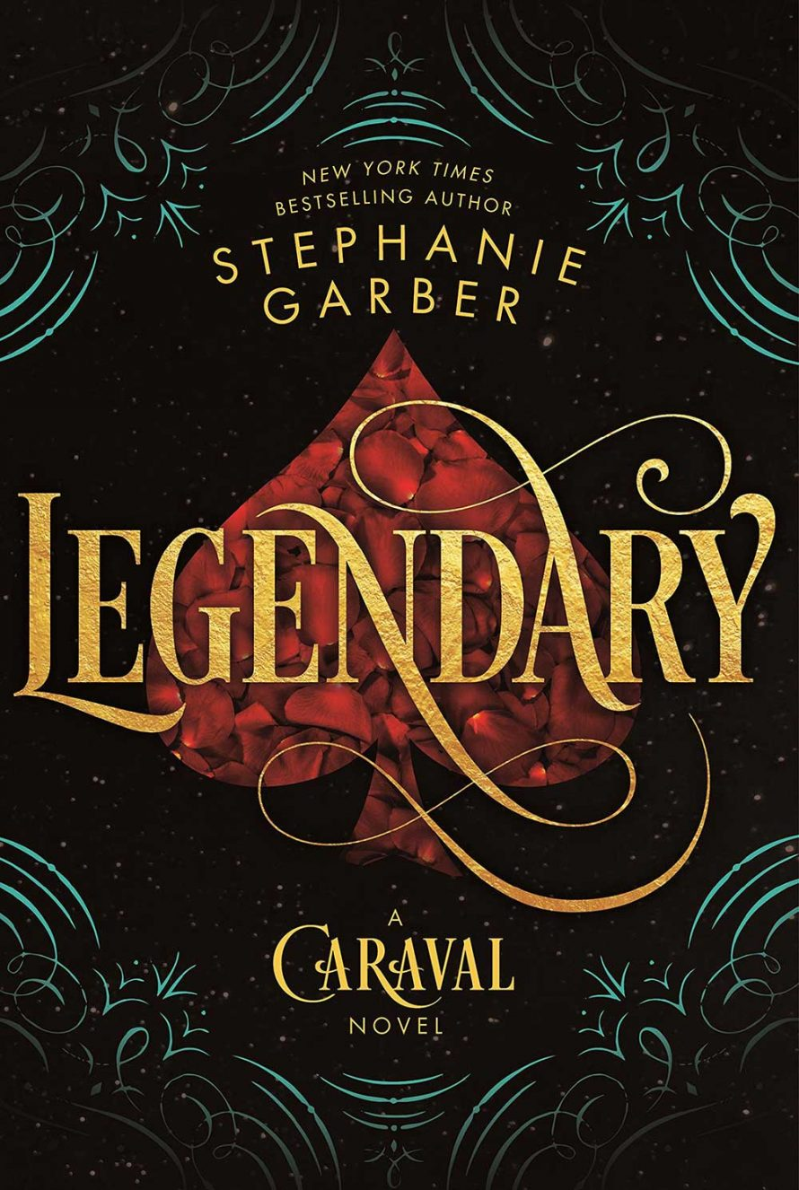 New YA Books: 05/29/2018