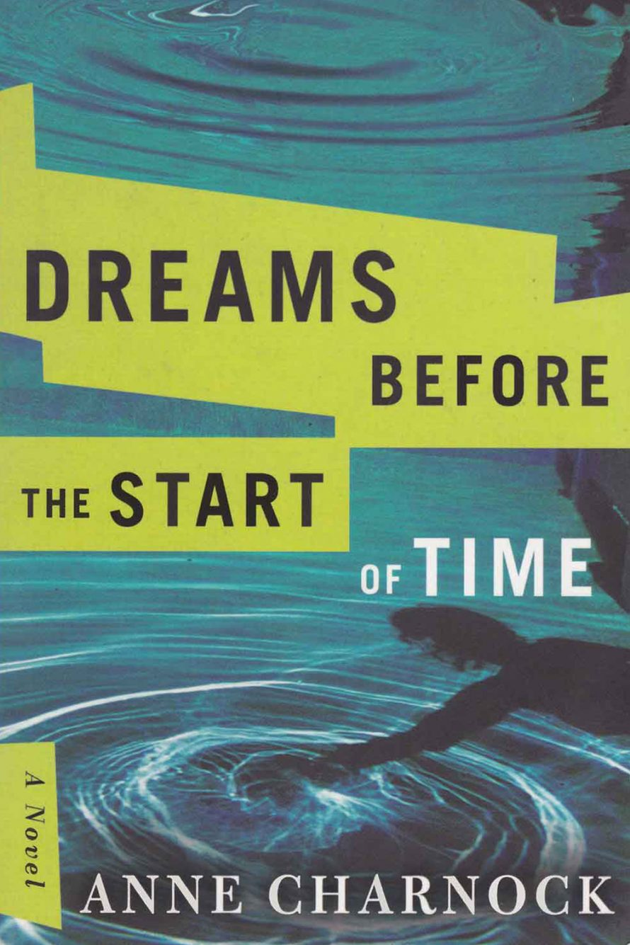 Dreams Before the Start of Time Wins the Arthur C. Clarke Award