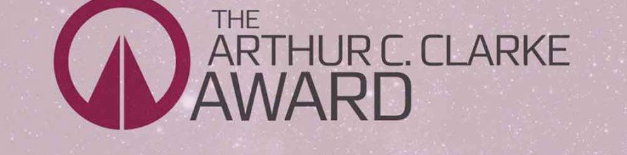 2019 Arthur C. Clarke Award Shortlist