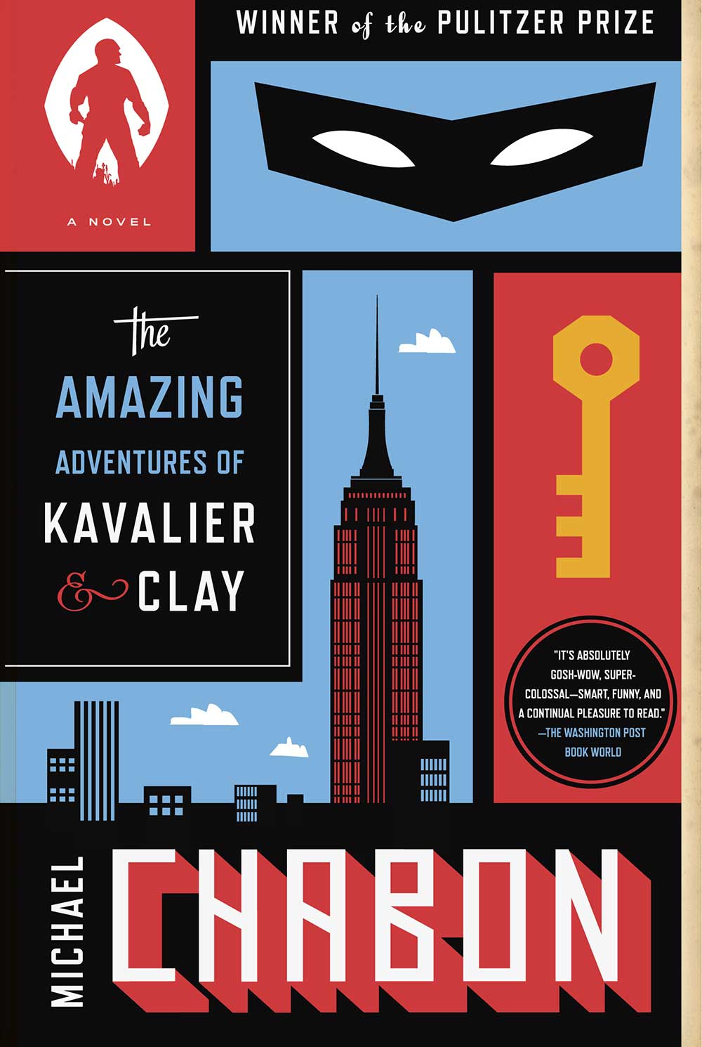 The-Amazing-Adventures-of-Kavalier-and-Clay