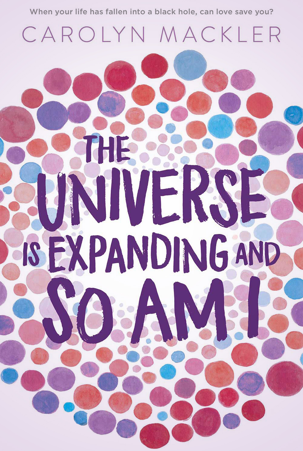 Universe-Is-Expanding-and-So-Am-I