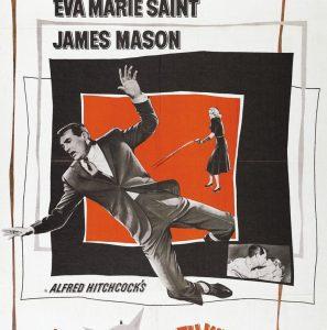 Classic Film Series: North by Northwest