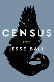 Jesse Ball's Census Wins Gordon Burn Prize