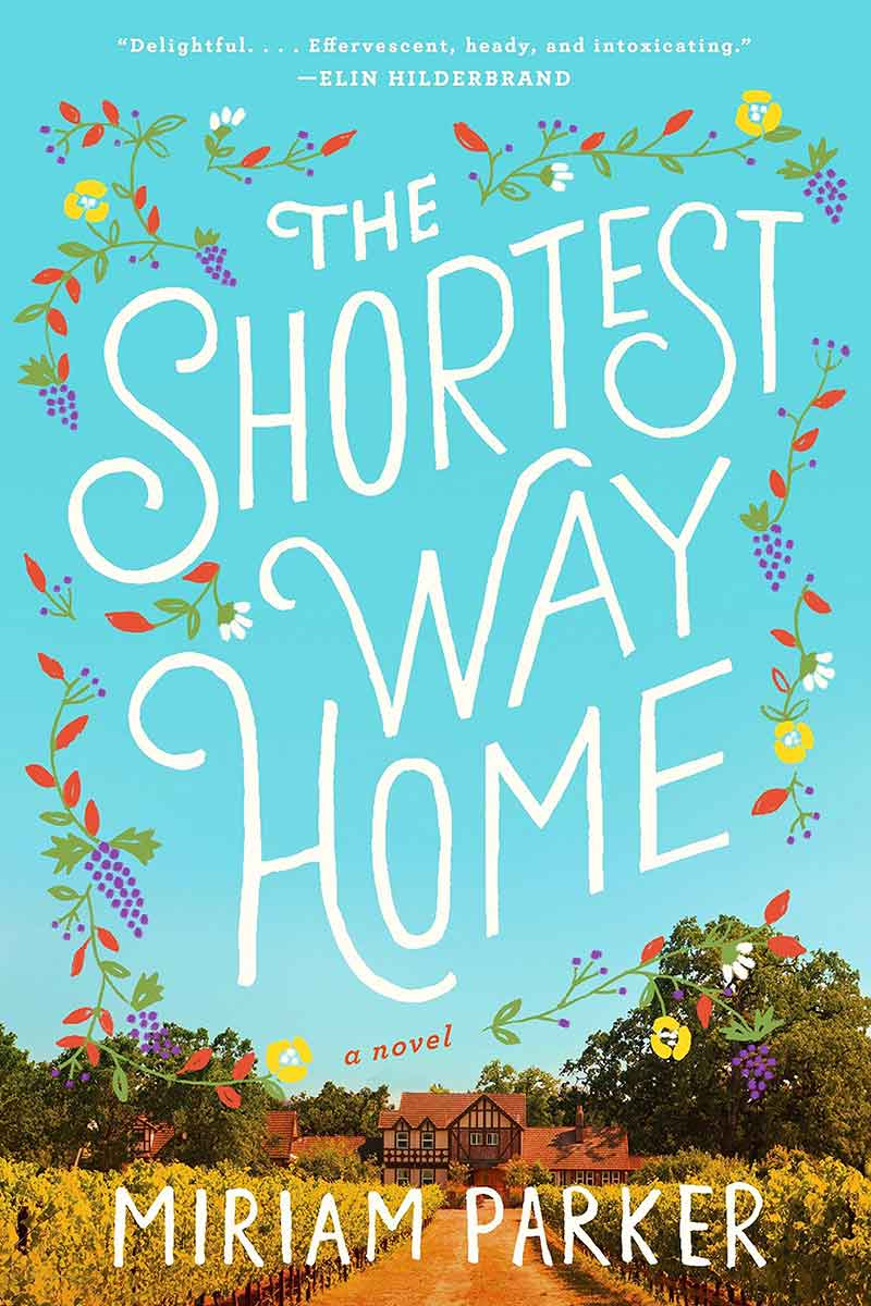 09-The-Shortest-Way-Home