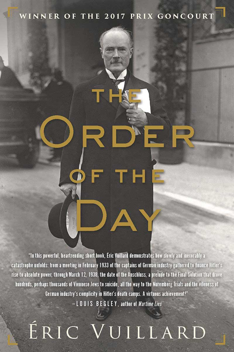 03-The-Order-of-the-Day