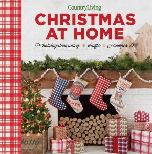 Country Living: Christmas at Home