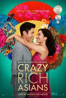 Modern Times Film Series: Crazy Rich Asians