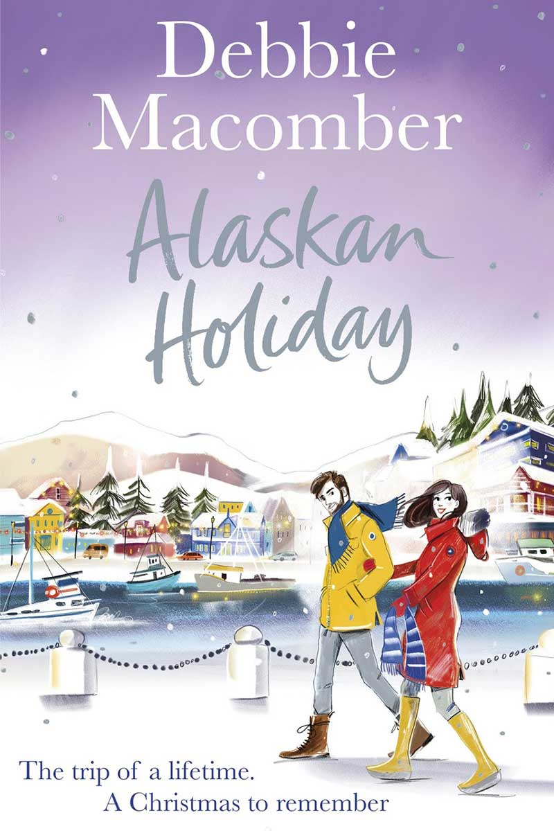 Alaskan-Holiday