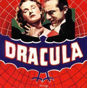 Classic Film Series: Dracula