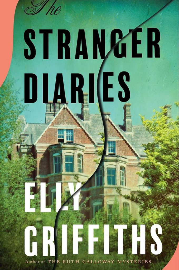 The Stranger Diaries