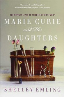 Polish Heritage Book Club: Marie Curie and Her Daughters