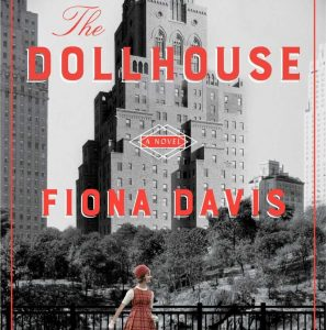 Adult Book Discussion: The Dollhouse
