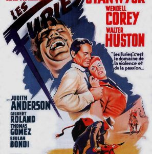 Classic Film Series: The Furies