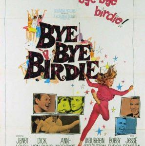 Classic Film Series: Bye Bye Birdie