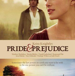 Pride & Prejudice Film Series