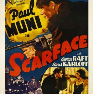 Classic Film Series: Scarface