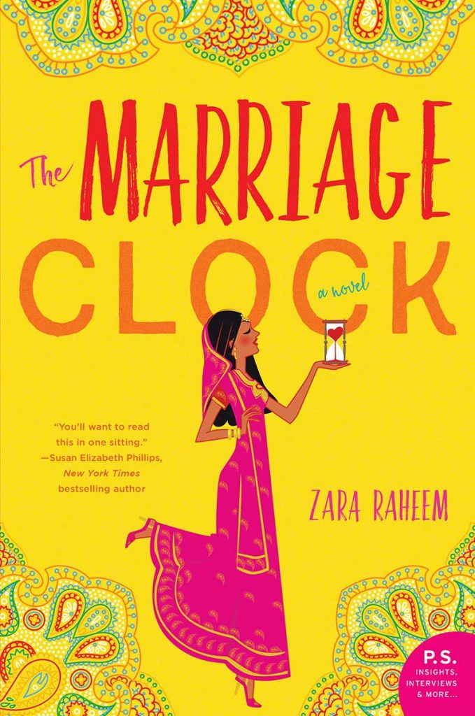 The Marriage Clock