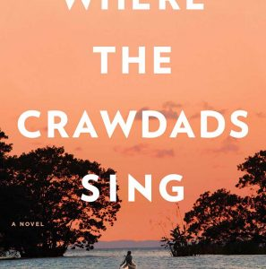 Central Baptist Book Club: Where the Crawdads Sing