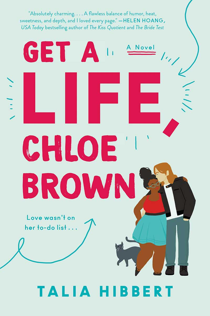 Get a Life, Chloe Brown