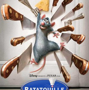 After Hours Teen Time: Ratatouille